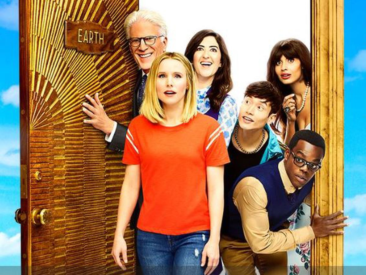 The Good Place renewed for season four