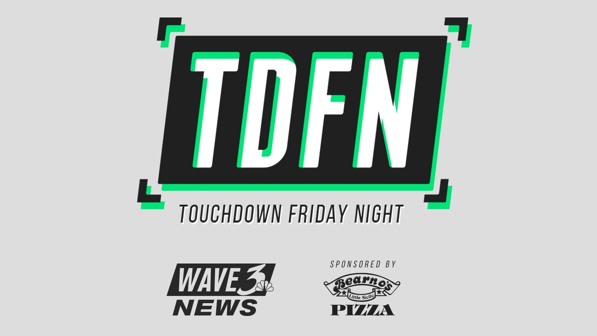 Touchdown Friday Night: Oct. 30 scores