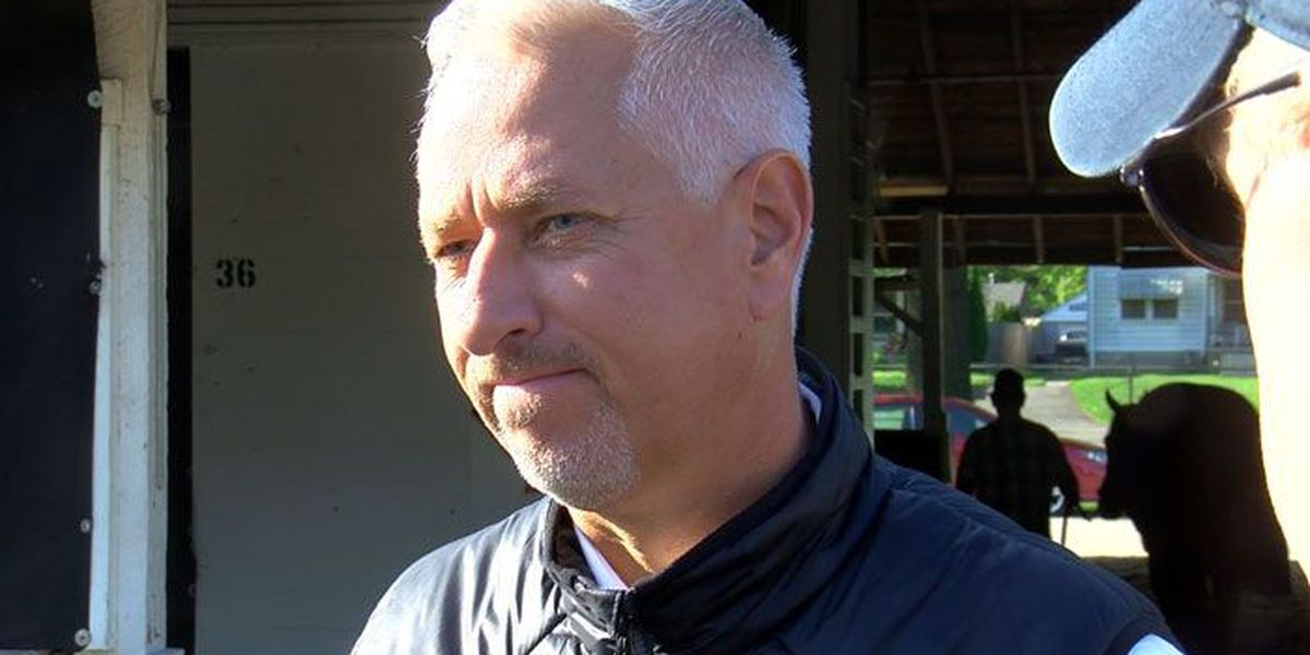 Todd Quad: Pletcher's contenders turn in final works at Churchill