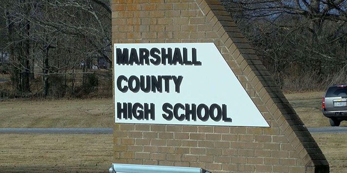Kentucky battling a growing number of weapons in schools