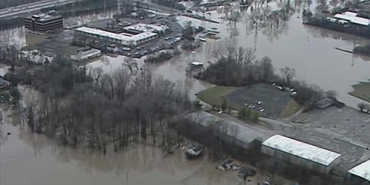 Kentucky Gov. declares state of emergency