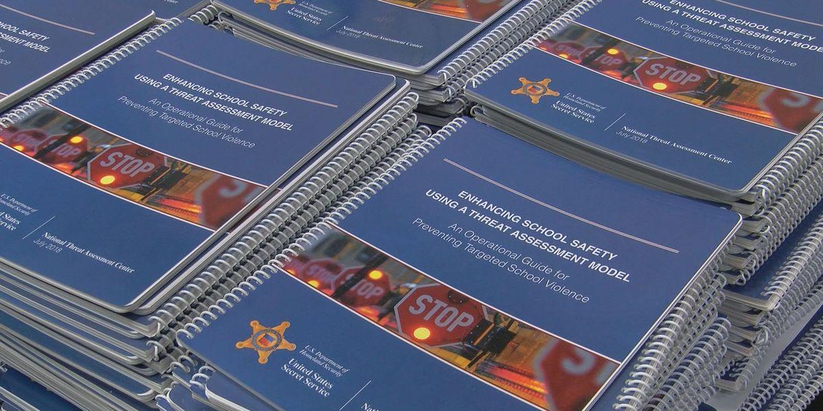 Secret Service runs threat assessment workshop in Louisville