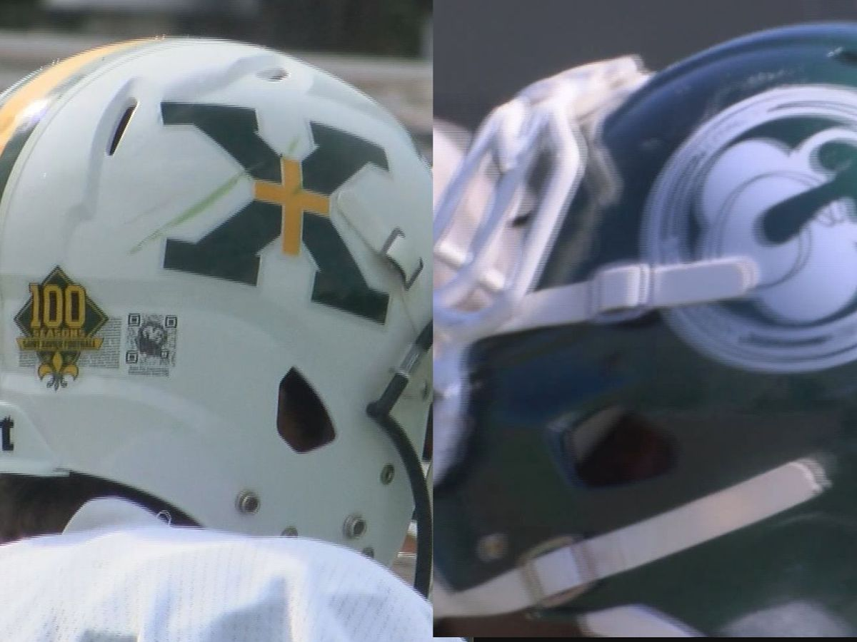 St. X to host Trinity on campus for first time