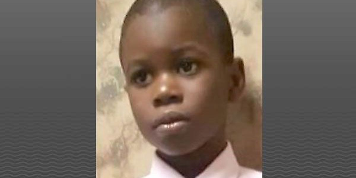 8-year-old Louisville boy reported missing in IN