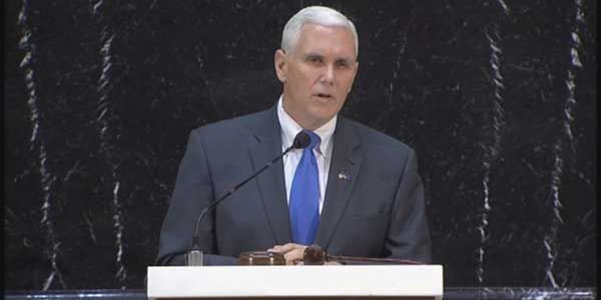 'Periods for Pence:' Women share 'TMI' with IN gov after signing of abortion bill