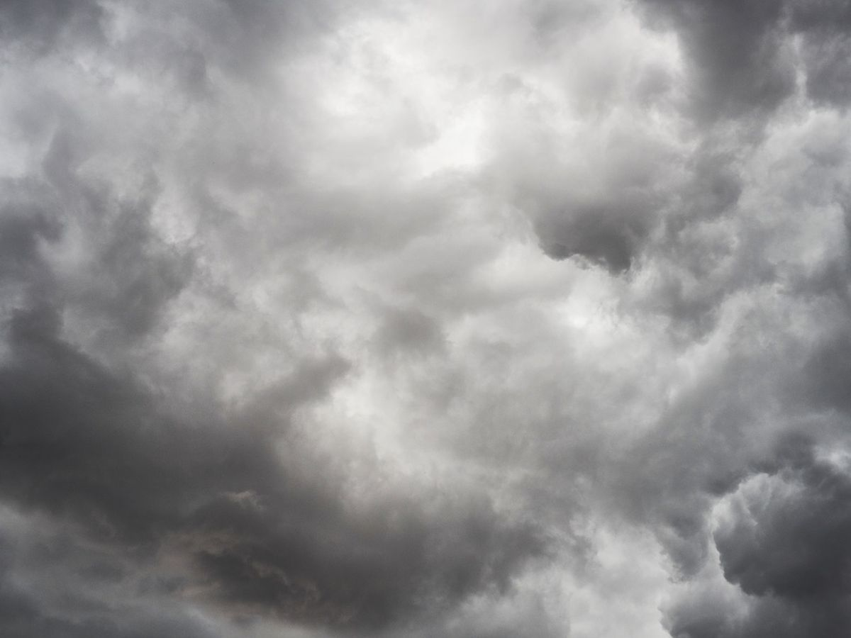 FORECAST: Scattered thunderstorms later today; beautiful weekend ahead