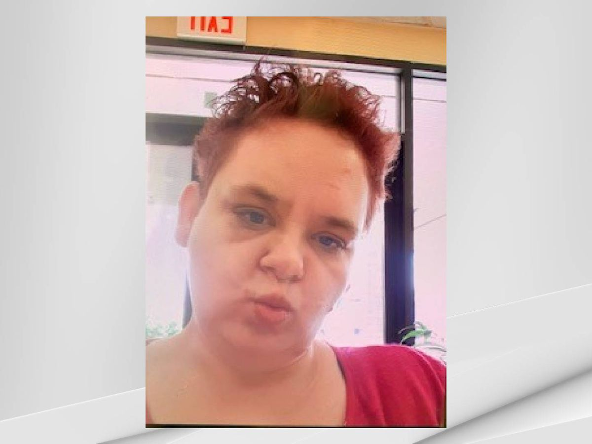Golden Alert issued for missing Louisville woman