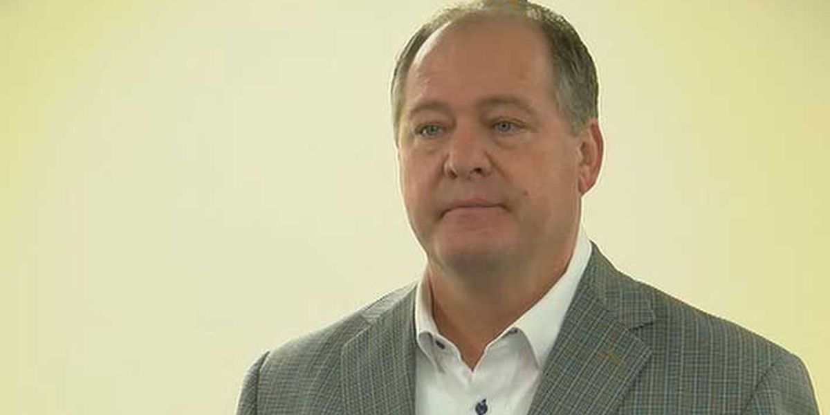 Hoover resigns, promises to expose those who brought him down