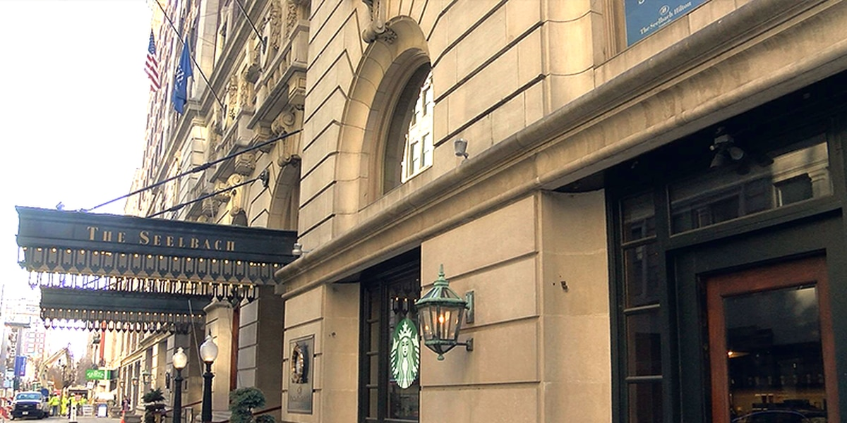 Seelbach Hilton Hotel planning expansion