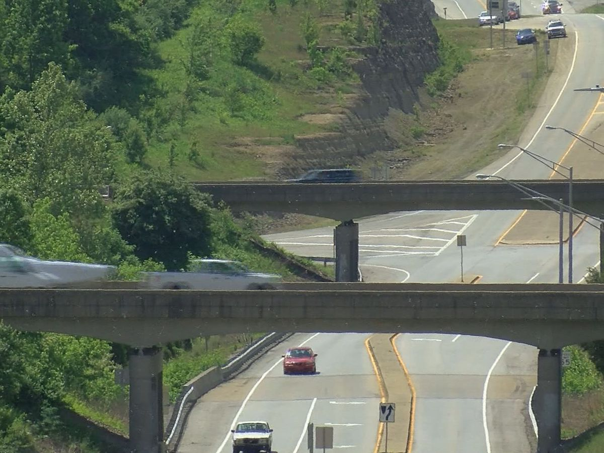 New design for exit off I-71 in Oldham County is final