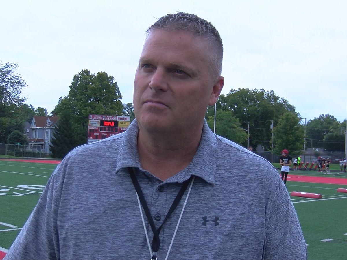 New Albany, Jeffersonville prepare for annual rivalry game