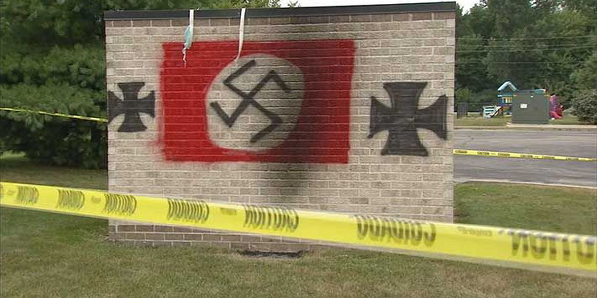 Anti-semitic vandalism leads to renewed push for Indiana hate crime law