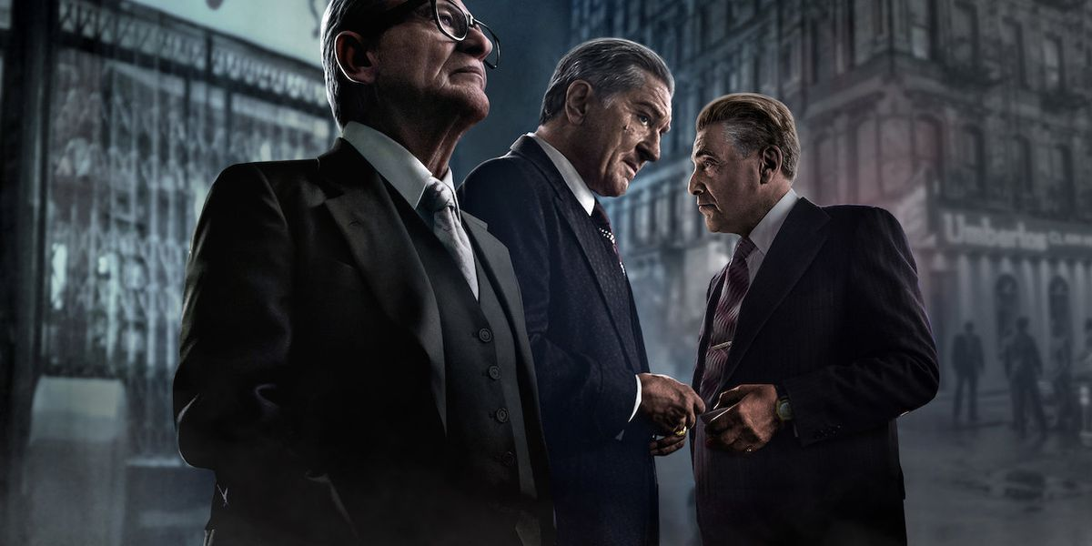 Report: 'The Irishman' named Best Film of 2019 by National Board of Review