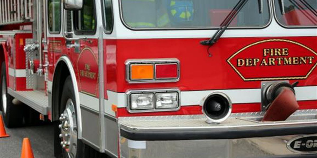 Louisville firefighters awarded more than $100,000 in back overtime pay
