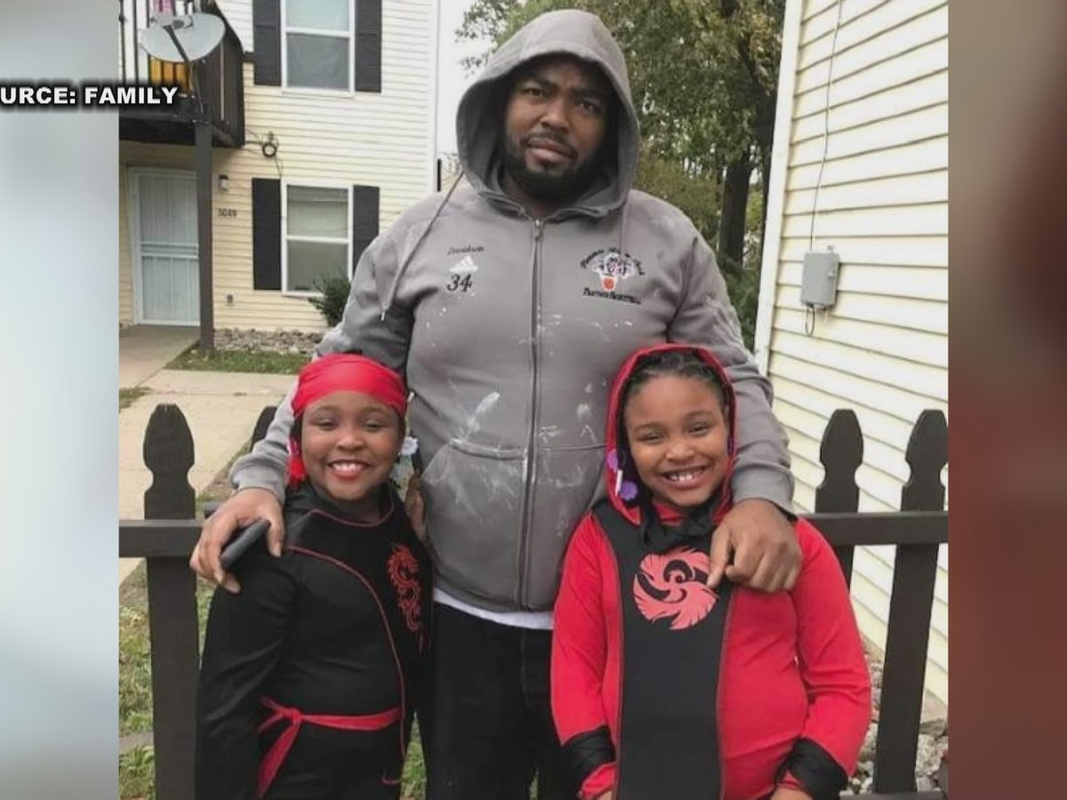 Community leaders, family of Louisville father, daughter killed in shooting fight for change