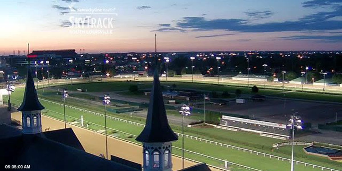 Churchill Downs, Keeneland plan to build two new tracks together