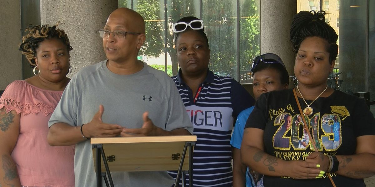 Mothers united by gun violence grief aim to spark change in Louisville communities