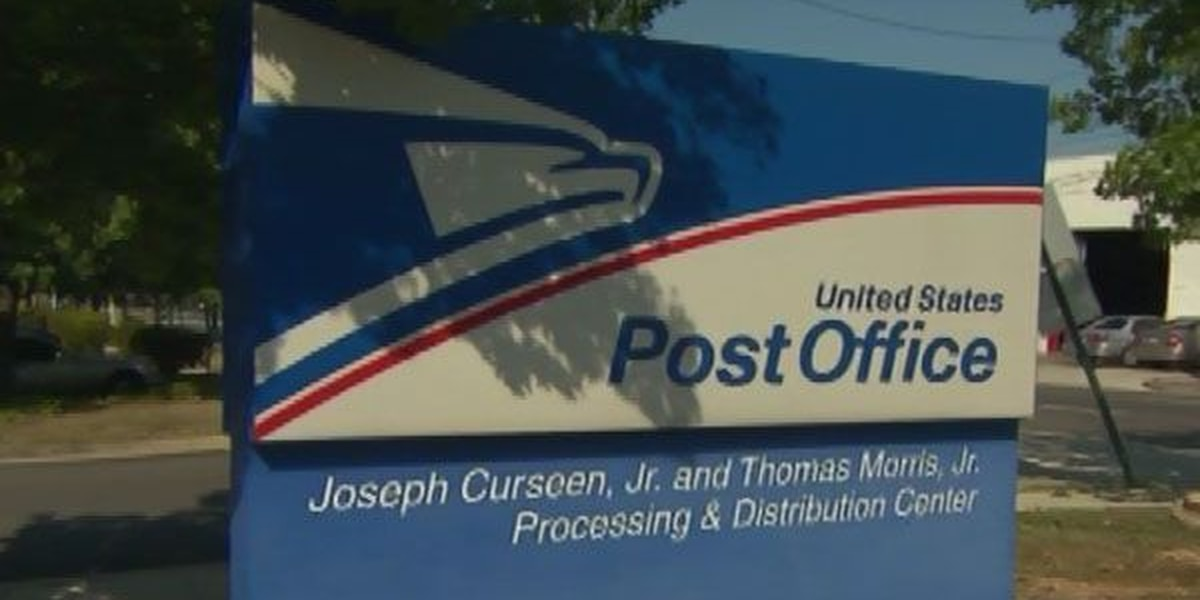 Some concerned lack of USPS relief funds could hurt neighbors, election