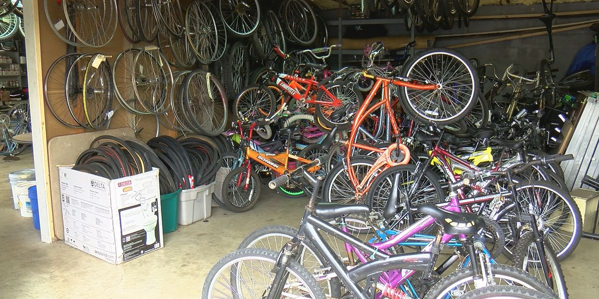 Local organization asks for bikes to help people get to work