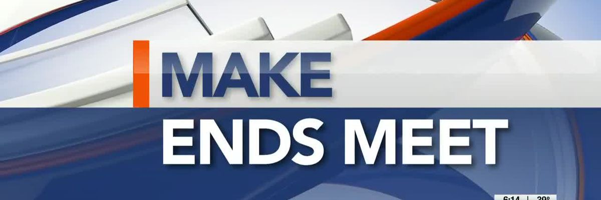 Make Ends Meet: Tips to get financially fit this year