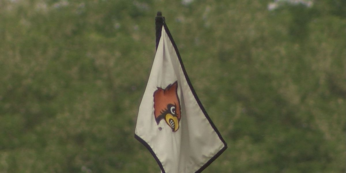 UofL Golf Ready to Host NCAA Regional