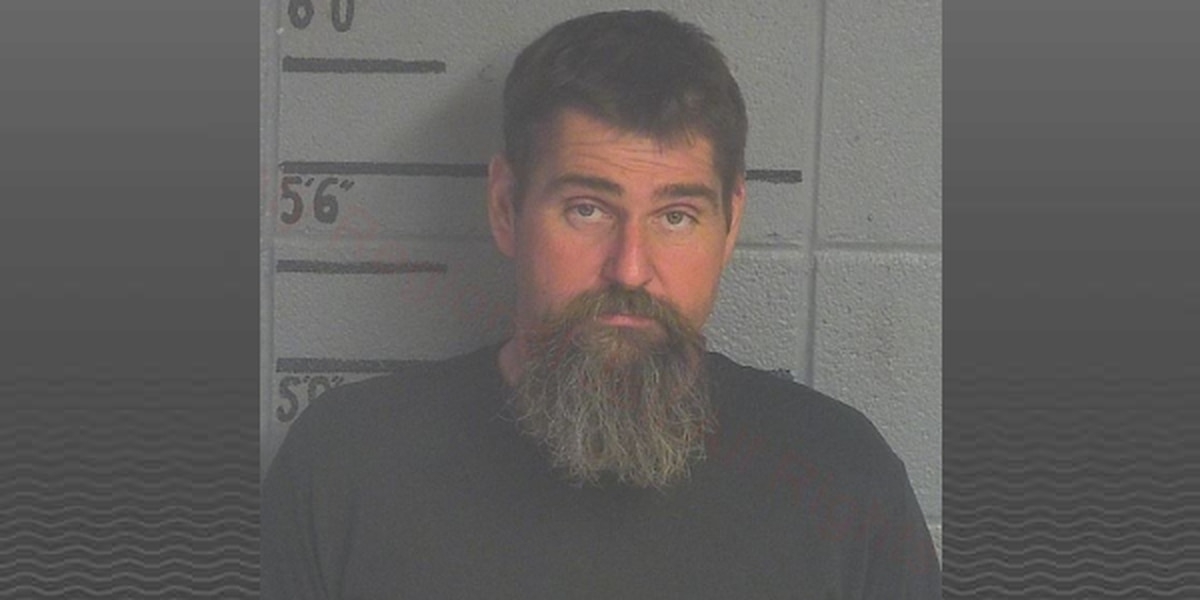 Adair County man charged after juvenile shot while riding ATV
