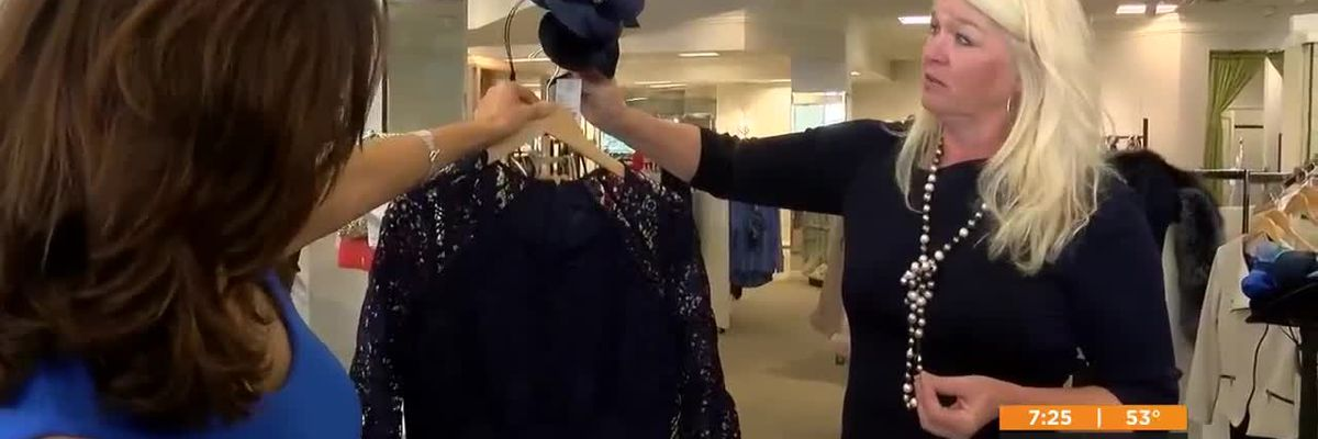 Breeders' Cup fashion: What to wear
