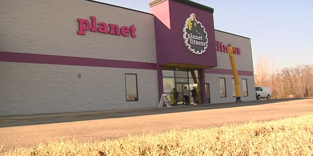 Planet Fitness is offering online at-home workouts