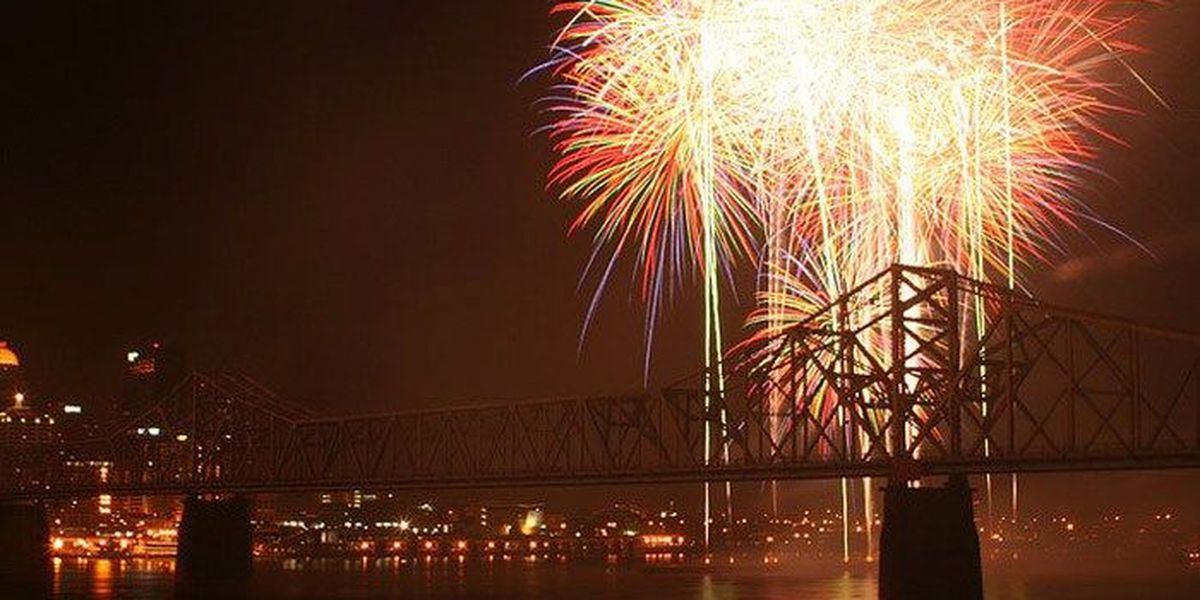 Plan unveiled for 'A Disco Thunder' Over Louisville