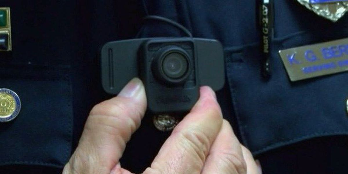 Requesting body camera footage may get harder