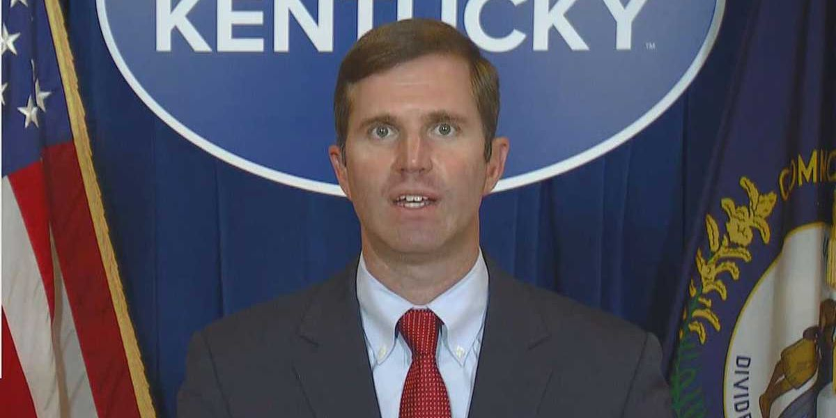 Gov. Beshear: 425 new cases of COVID-19 in Ky., 1 new death