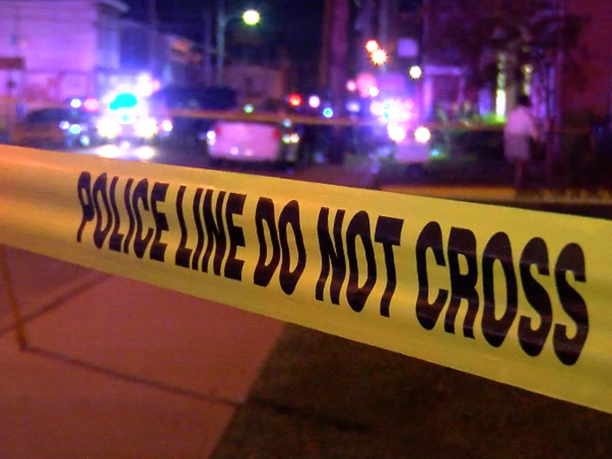 Victim shot in Louisville in critical condition