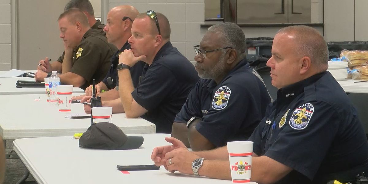 Kentucky law enforcement prepares for Labor Day impaired driving campaign