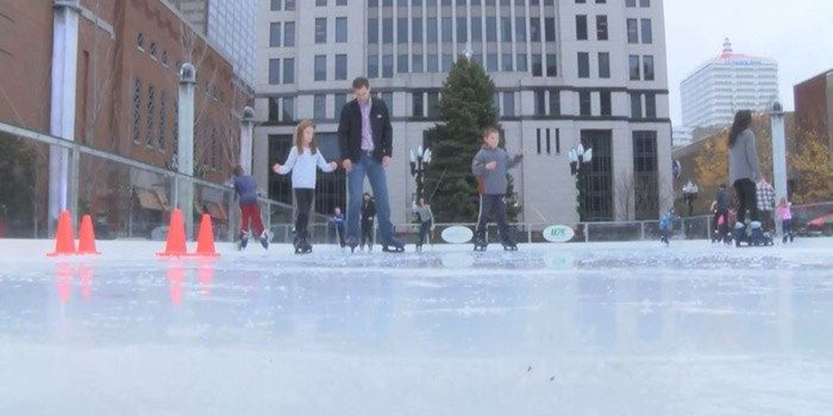 LMPD to have 'visible presence' at Light Up Louisville