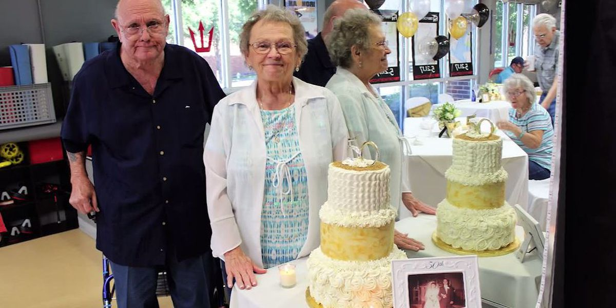 Texas couple married for 53 years dies from coronavirus while holding hands