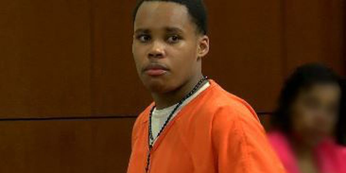 Co-defendant in Louisville murder case accepts plea, sentenced