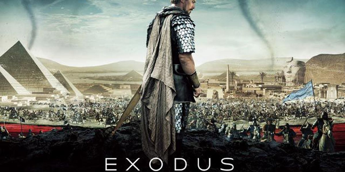 'Exodus' leaves feeling of major disappointment