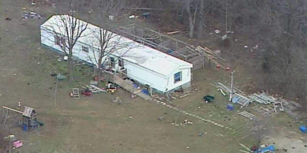 19 dead horses found on Trimble Co. property