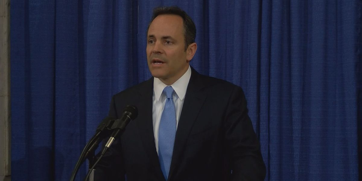 Jefferson Co. teachers sue Bevin, legislative leaders over pension crisis