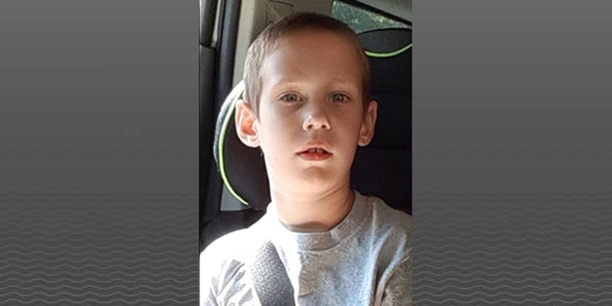 Missing 8-year-old found deceased in Henry County pond identified