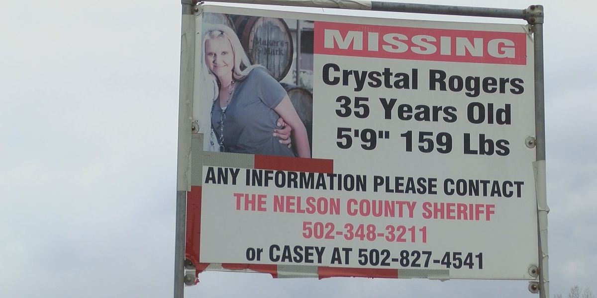 False hope plagues families of Crystal Rogers, Timmothy Pitzen