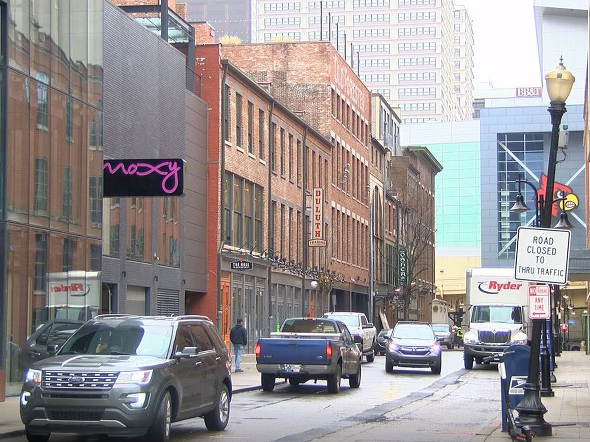 Proposed Whiskey Alley entertainment destination excites downtown businesses