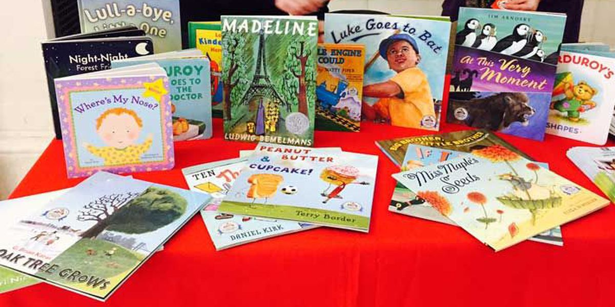 PNC Bank helps Imagination Library of Louisville reach more zip codes