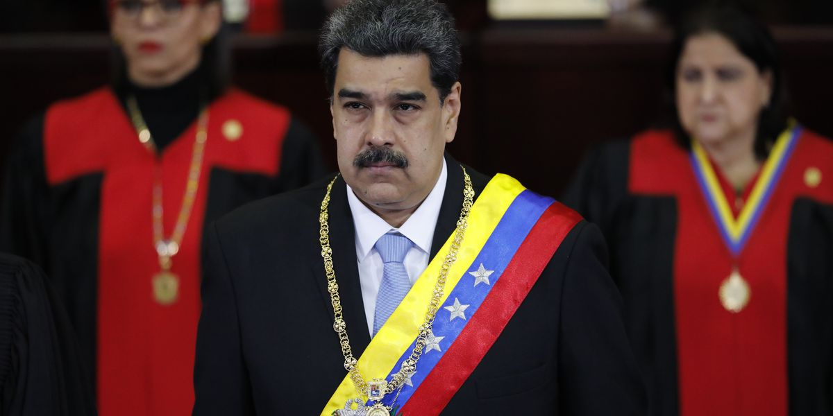 US sanctions Russian oil company for role in Venezuela