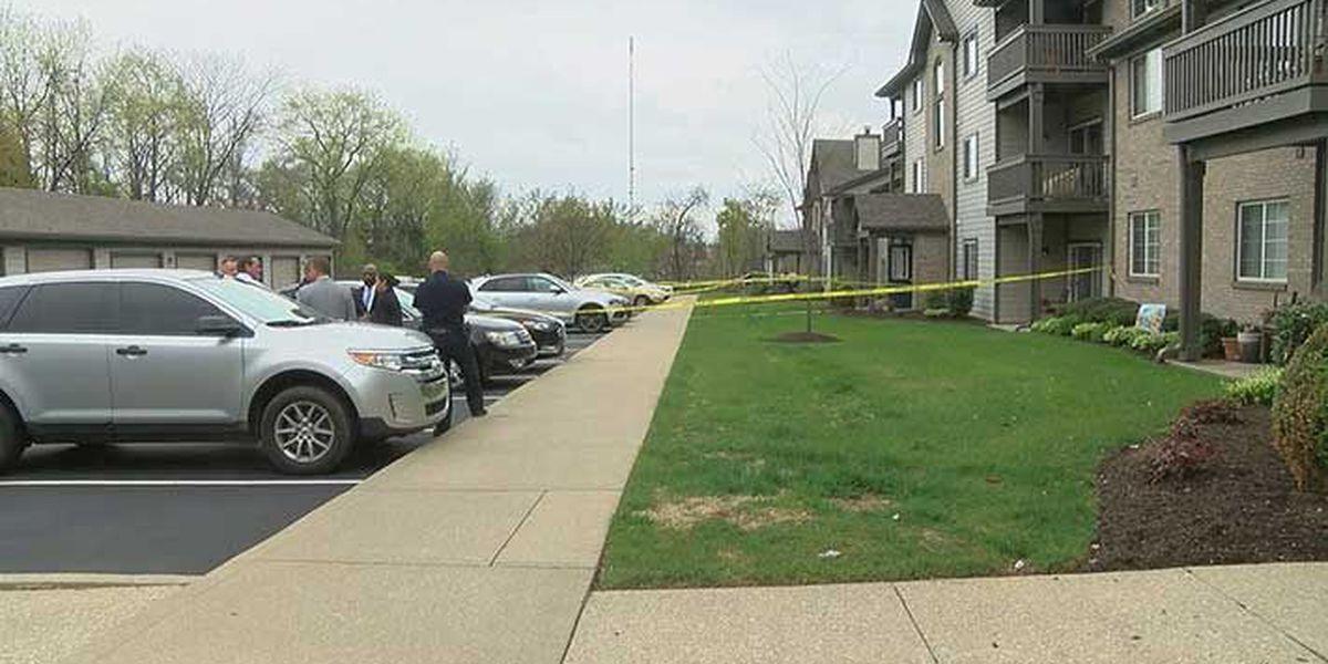 Police charge man in shooting death of mother in Worthington neighborhood