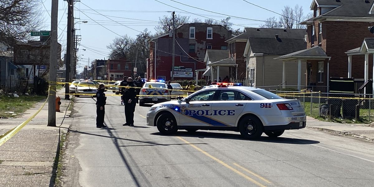 Officials identify man killed in Russell neighborhood double shooting