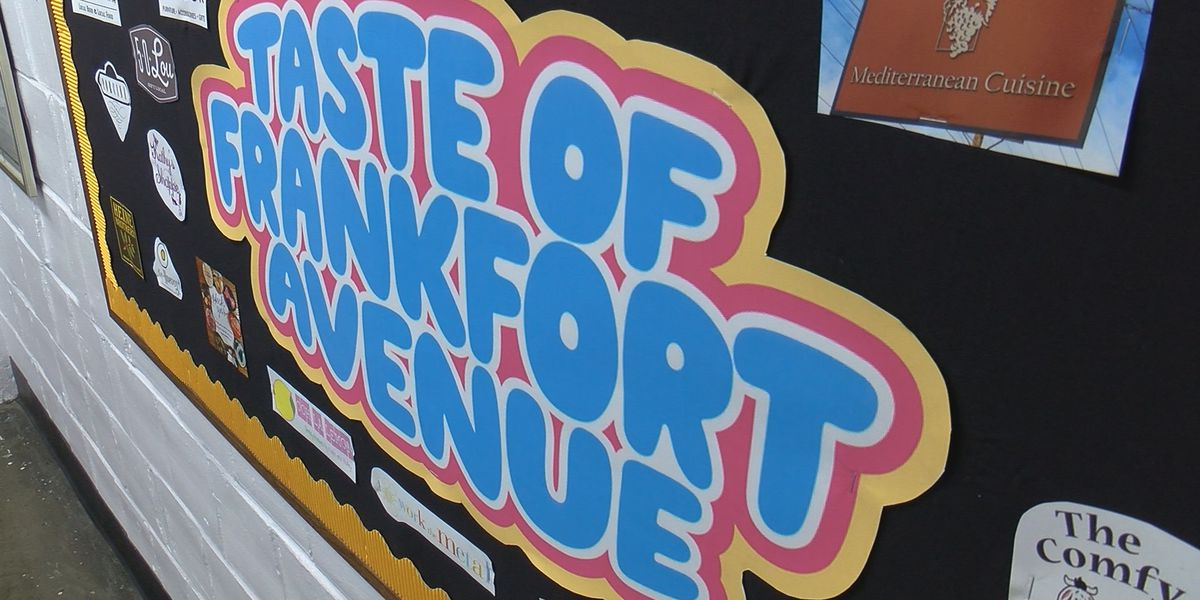 Taste of Frankfort Avenue helps American Printing House for the Blind