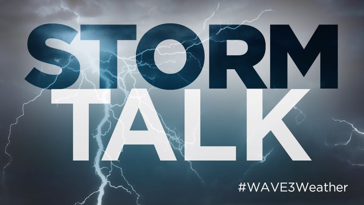 StormTALK! Friday Edition