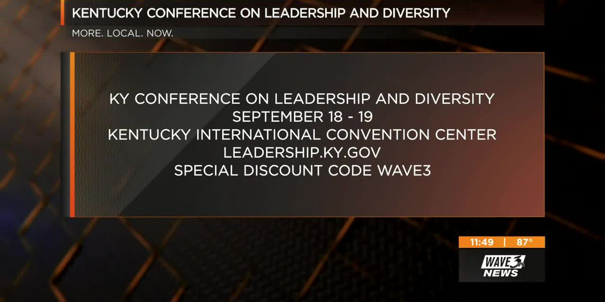 Preview of Kentucky Conference on Leadership and Diversity