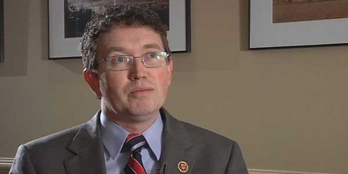Rep. Massie re-elected in Kentucky's 4th district